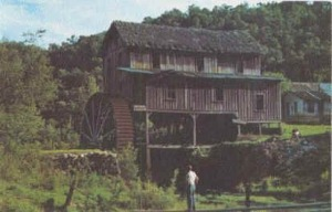 Turner Mill